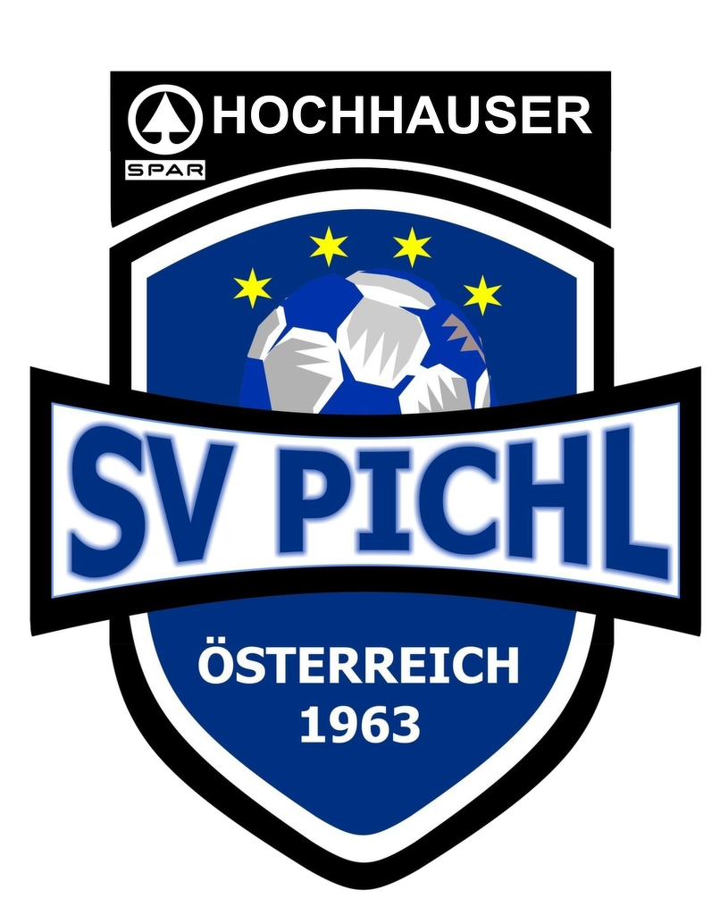 SV SPAR HOCHHAUSER Pichl 1963