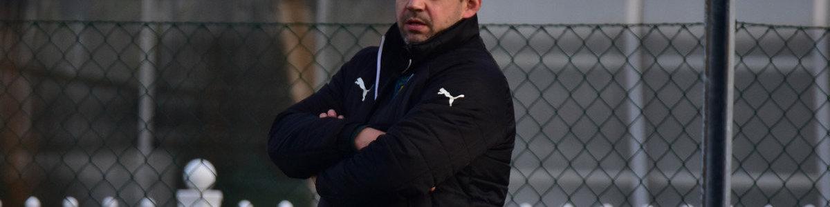 SV Entholzer Pichl 1963 präsentiert neuen Trainer
