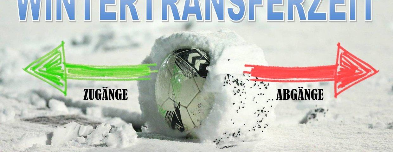 TRANSFERZEIT WINTER 2020