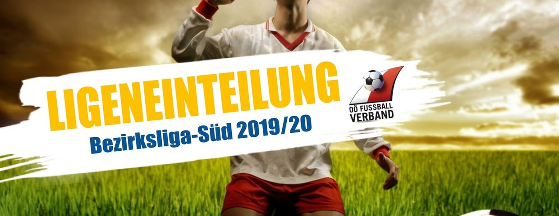 TEAMS IN DER BL-SÜD 2019/20