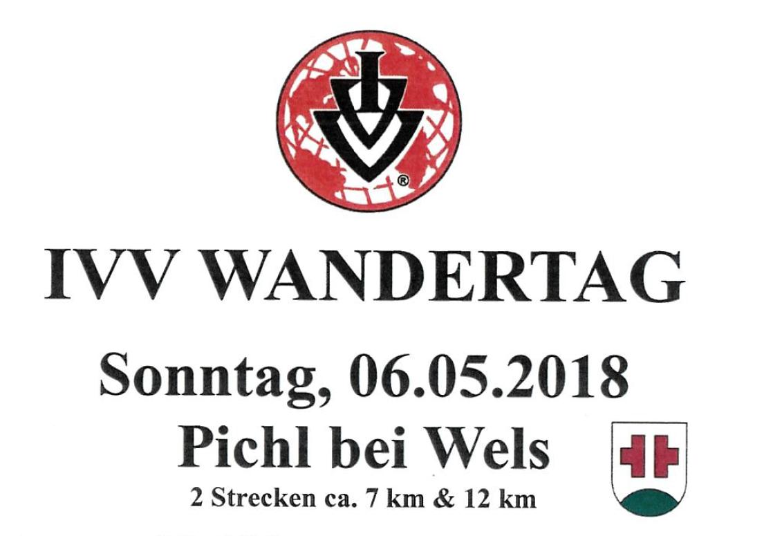 Wandertag In Pichl 2018 News Sv Entholzer Pichl 1963 Geomix