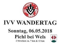 Wandertag in Pichl 2018