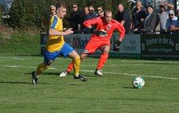 2:0 Derbyniederlage in Buchkirchen