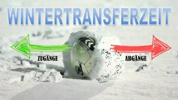 Wintertransferzeit 2018