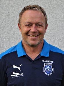 Roman Fuchsberger (Koordinator Sport)