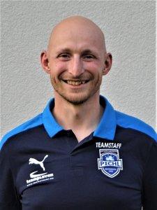 Dominik Berger (Teambetreuer)