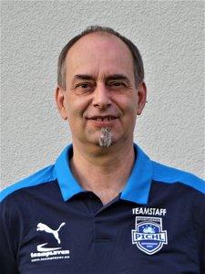 Franz Zauner (Teambetreuer)