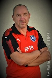 Gerhard Höfler TM-Trainer