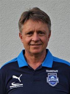 Hansjürgen Madaras (Manager Sport)
