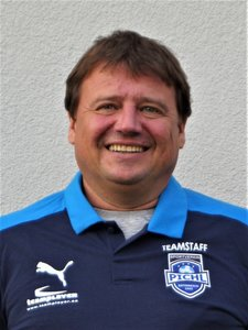 Norbert Görlach (Teambetreuer)