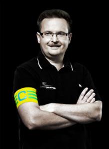Othmar Ganster (sportlicher Leiter)