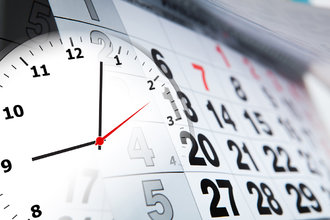 Kalender-Foto